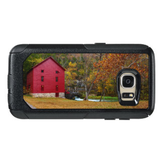 Alley Roller Mill OtterBox Samsung Galaxy S7 Case