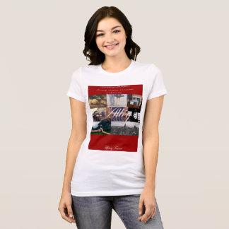 Alley- T-Shirt