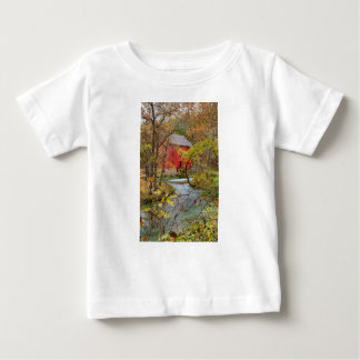 Alley Through The Woods Baby T-Shirt