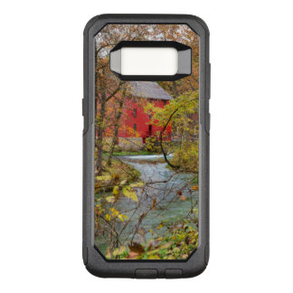 Alley Through The Woods OtterBox Commuter Samsung Galaxy S8 Case