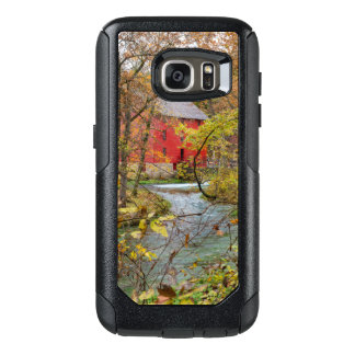 Alley Through The Woods OtterBox Samsung Galaxy S7 Case