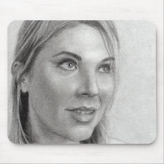 Allie Novak Mouse Pad