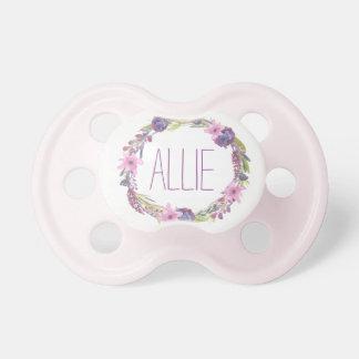 """Allie"" Simple & Elegant Personalized Name Dummy"