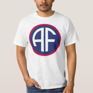 allied forces tshirts