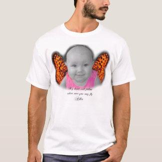 Allie's Angels LTN T-Shirt