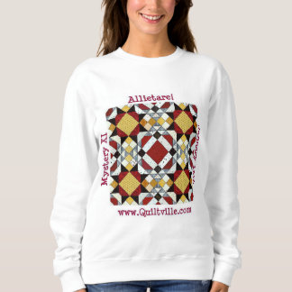 Allietare sweatshirt