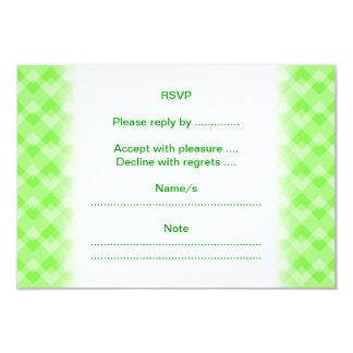 Alligator. 9 Cm X 13 Cm Invitation Card