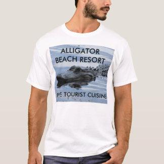 Alligator Beach Resort T-Shirt