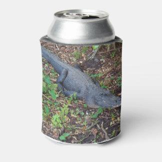 alligator can cooler