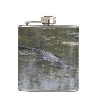 Alligator Flasks