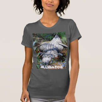 Alligator (Florida, Louisiana and Mississippi) T-Shirt