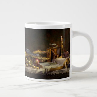 Alligator Intellect Coffee Mug