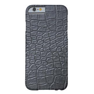 Alligator Skin iPhone 6/6s Case
