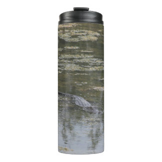Alligator Thermal Tumbler