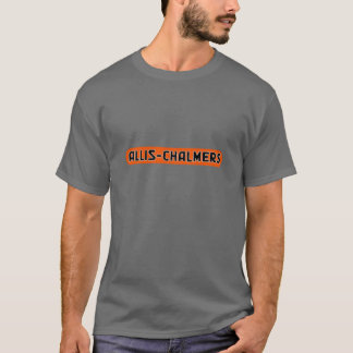 Allis Chalmers T-Shirt