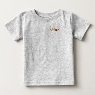 Allison Baby Fine Jersey T-Shirt