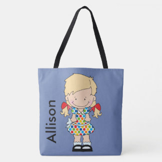 Allison's Personalized Gifts Tote Bag