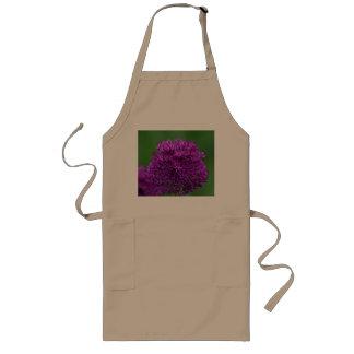 Allium Long Apron