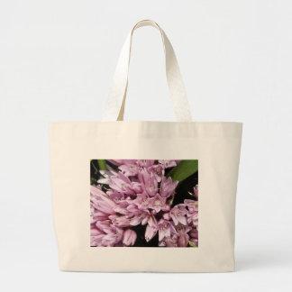 """Allium """"Small Onion"""" Tote Bag"""