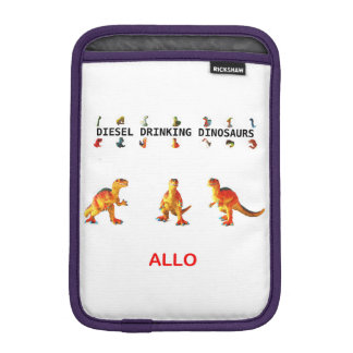 ALLO iPad MINI SLEEVE