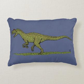 Allosaurus Decorative Cushion