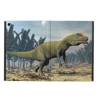Allosaurus dinosaur - 3D render iPad Air Case