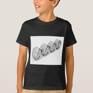Alloy rims T-Shirt