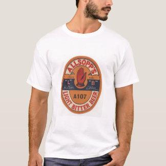 Allsopp's Light Bitter T Shirt