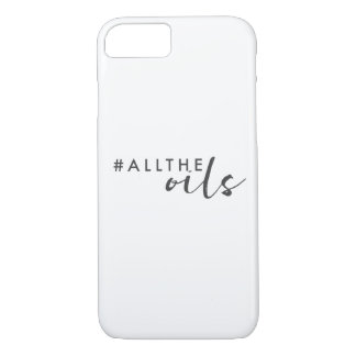 #alltheoils phone case