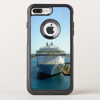 Alluring Bow OtterBox Commuter iPhone 8 Plus/7 Plus Case