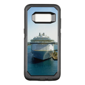 Alluring Bow OtterBox Commuter Samsung Galaxy S8 Case