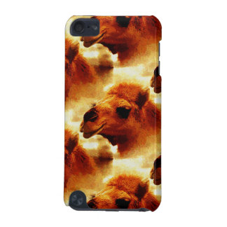 Alluring Camel Face iPod Touch (5th Generation) Covers