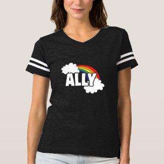 ally rainbow T-Shirt