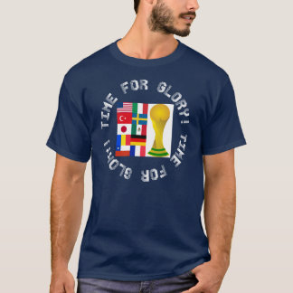 Alm - 13 T-Shirt