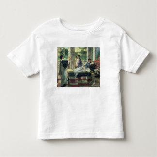 Alma-Tadema | Catullus Reading his Poems Toddler T-Shirt