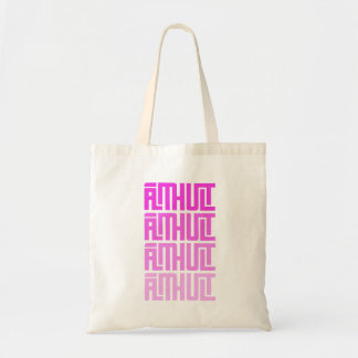 Älmhult x4 Pink Tote Bag