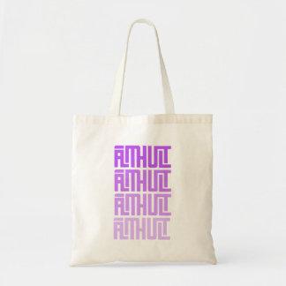 Älmhult x4 Purple Tote Bag
