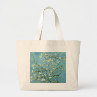 Almond Blossom by Van Gogh Bags