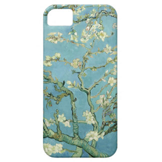 Almond Blossom by Van Gogh iPhone 5 Cases