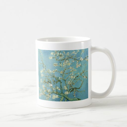 Almond Blossom by Van Gogh Mug