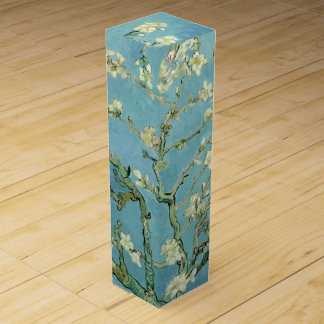 Almond Blossom by Van Gogh Wine Gift Box