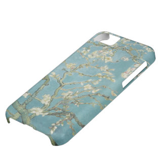 Almond Blossom by Vincent Van Gogh iPhone 5C Covers