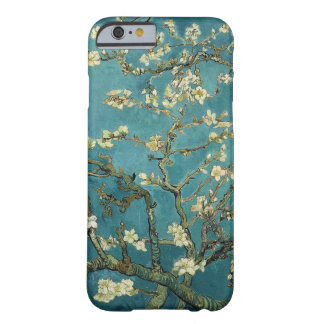 Almond Blossom Barely There iPhone 6 Case