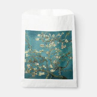 Almond Blossom Favor Bags