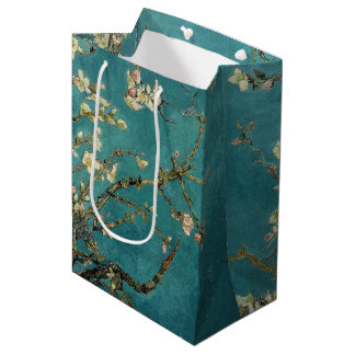 Almond Blossom Medium Gift Bag