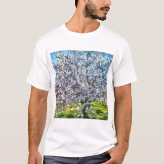 Almond Blossom T-Shirt