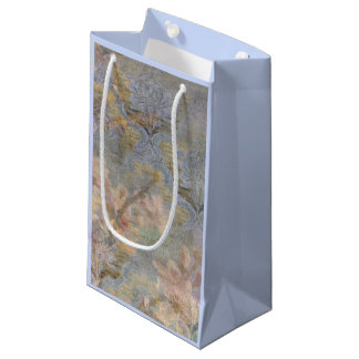 Almond Blossom Tapestry Gift Bags