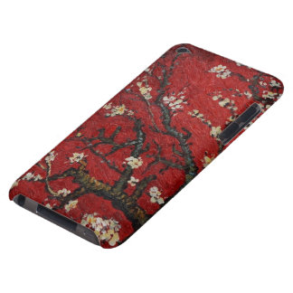 Almond Blossom Vincent Van Gogh iPod Touch Cases