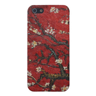 Almond Blossom Vincent Van Gogh iPhone 5 Case