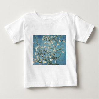 Almond branches in bloom, 1890, Vincent van Gogh Baby T-Shirt